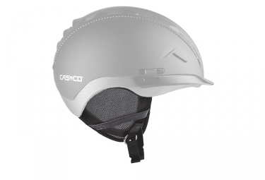 cache oreilles casco roadster tc gris xs s 50 54 cm