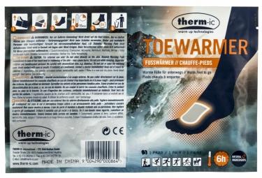 Chauffe-Pieds THERM-IC TOEWARMER