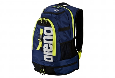 ARENA Backpack FASTPACK 2.1 Blue Yellow