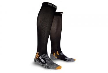 Paire de Chaussettes X-SOCKS ENERGIZER Noir