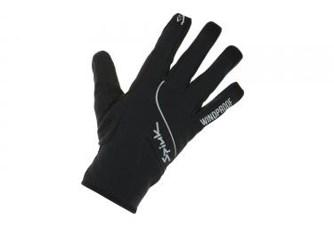 gants hiver spiuk 2017 xp essentials winter noir m