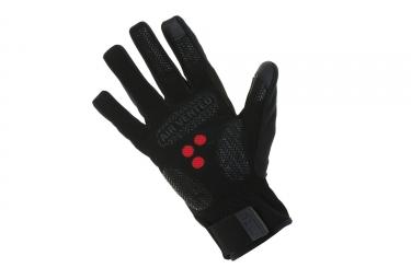 gants hiver spiuk 2017 xp essentials winter noir xl