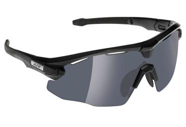 paire de lunettes azr flash rx noir gris