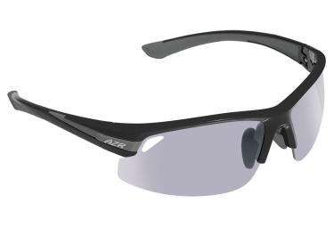 paire de lunettes azr kromic ventoux rx noir gris