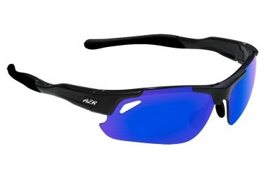 Paire de Lunettes AZR SPEED Noir - Bleu