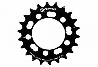ROTOR QX2 plato interno 60 mm negro