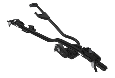 THULE PRORIDE 598 Roof Rack Black