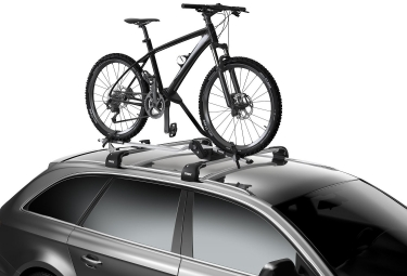 Porte-Vélo sur Toit THULE PRORIDE 598 Noir