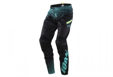 pantalon 100 r core supra noir bleu 36
