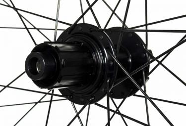 Paire de Roues ASTERION ZTR CREST MK3 29´´ 15x100mm - 12x142mm Shimano