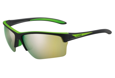 lunettes bolle flash vert marron vert