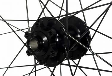 Paire de Roues ASTERION ZTR ARCH MK3 29´´ 15x100mm - 142x12mm Shimano