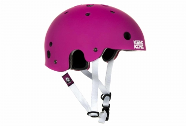 Casque bol King Kong NEW FIT Rose