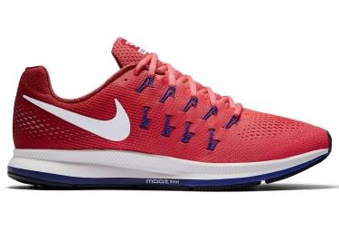 Nike AIR ZOOM PEGASUS 33 Rouge Homme