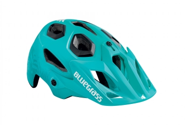 casque bluegrass golden eyes vert l 59 63 cm