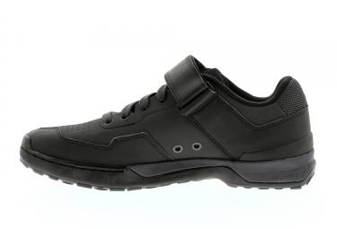 Chaussures VTT FIVE TEN Kestrel Lace Noir Carbone