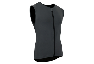 Maillot de protection ixs flow gris xxl
