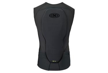 maillot de protection ixs flow gris xxl
