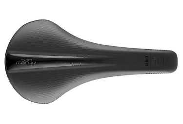 Selle SAN MARCO DIRTY TR RACING Noir