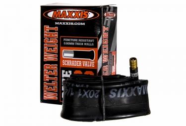 MAXXIS Chambre à Air Welter Weight 20 x 1''1/4 - 1''3/8 Valve Schrader