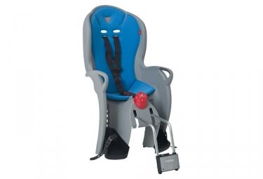 HAMAX SLEEPY Child Bike Seat Grey Blue