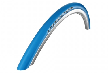 Pneu home trainer schwalbe insider 700 mm souple bleu 35 mm