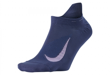Nike Elite Lightweight  Socks  - Violet