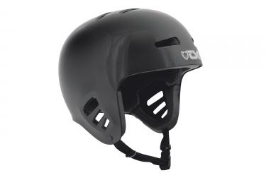 TSG Dawn Helmet Glossy Black