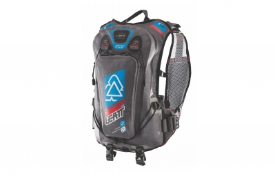 LEATT DBX ENDURO LITE 2.0 Hydration Bag Grey Blue