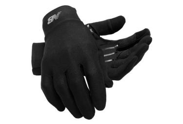 Gants NEW BALANCE Lightweight Noir