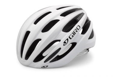 casque giro foray mips blanc argent s 51 55 cm