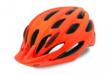 Casco Giro REVEL Orange