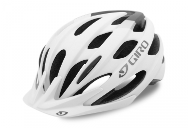 casque giro revel blanc gris 53 61 cm