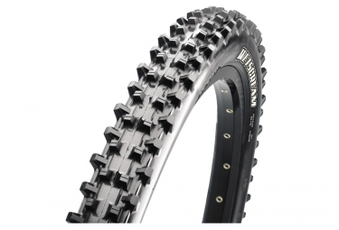 pneu maxxis wetscream 27 5 tubetype souple supertacky doubledown 2 50