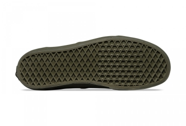 paire de chaussures vans era gold mono kaki 46