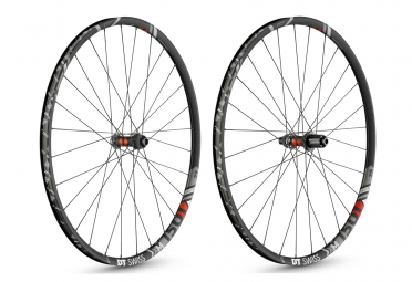Wheelset DT SWISS XM 1501 Spline One 29'' | BOOST 15x110/12x148 | Centerlock | Body Shimano/Sram | 2017 | 25mm