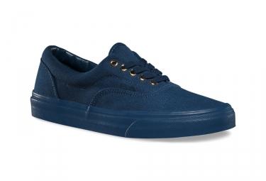 Paire de chaussures VANS ERA GOLD MONO Bleu