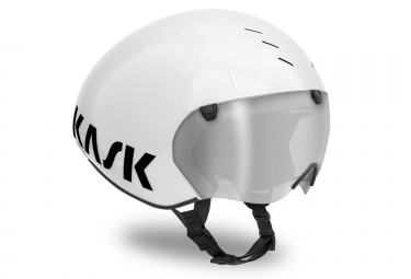 KASK BAMBINO PRO Aero Helmet White