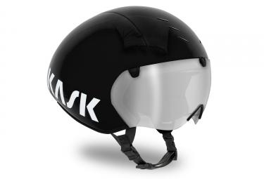 casque aero kask bambino pro noir m 55 58 cm