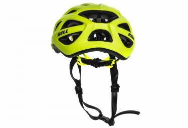 Casque BELL TRACKER Jaune