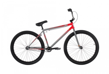 velo subrosa x slayer 26 gris rouge