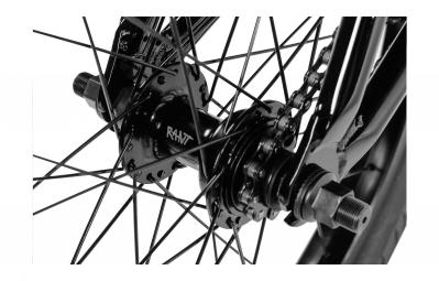 BMX Freestyle SUBROSA TIRO XL Noir