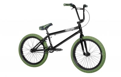 BMX Freestyle SUBROSA TIRO Noir