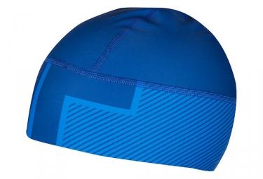 Bonnet CASTELLI ARRIVO THERMO SKULLY Bleu