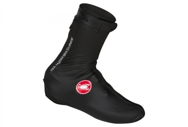 couvres chaussures castelli pioggia 3 noir 43 44