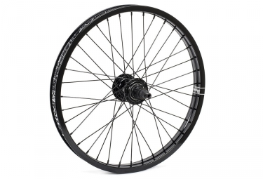 roue arriere freecoaster shadow optimized noir droit rhd