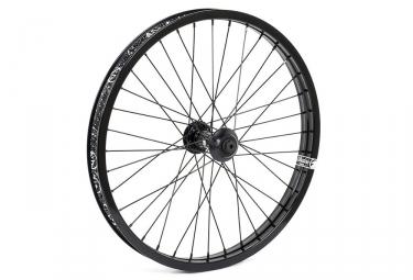 roue avant shadow symbol noir