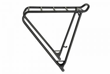 TREK Alloy Rack Activity 700c Kit w/Stays Matte Black