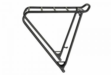 Porte Bagages Trek Activity Aluminium 700c Noir