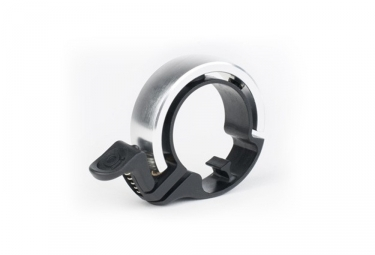 KNOG OI Classic Bell Silver